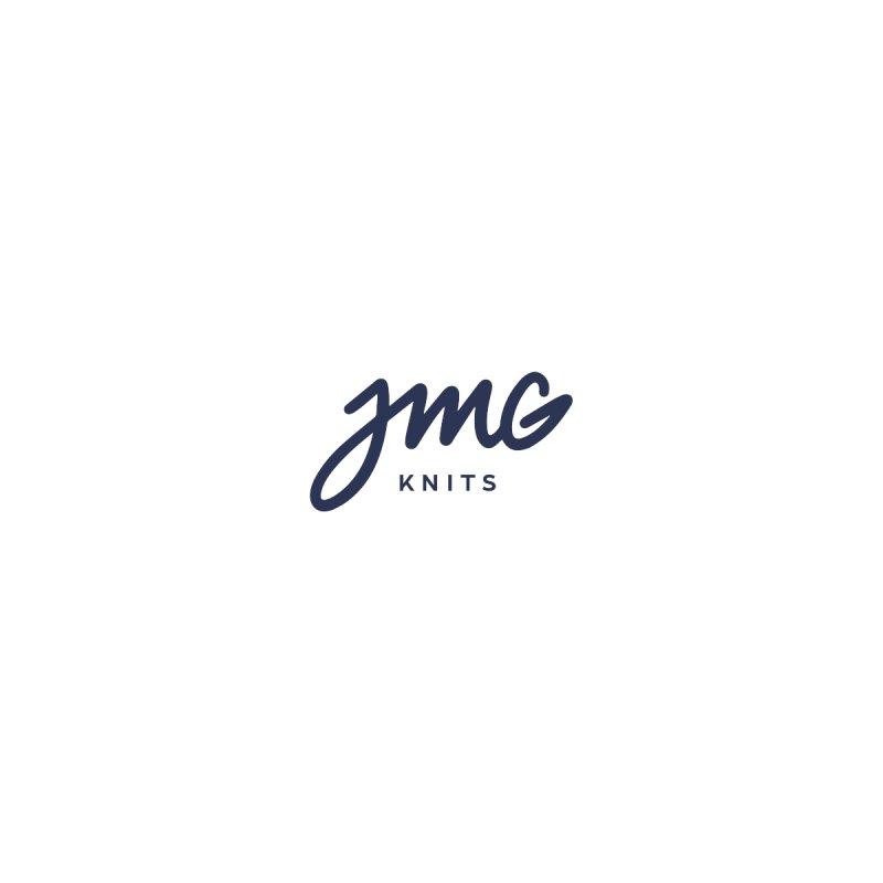 JMG Knits Pocket Logo Tee Kids Toddler Zip-Up Hoody by Jen Marquez Ginn's Shop