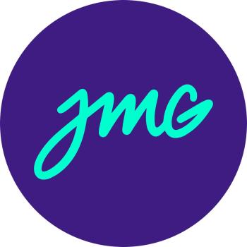 Jen Marquez Ginn's Shop Logo