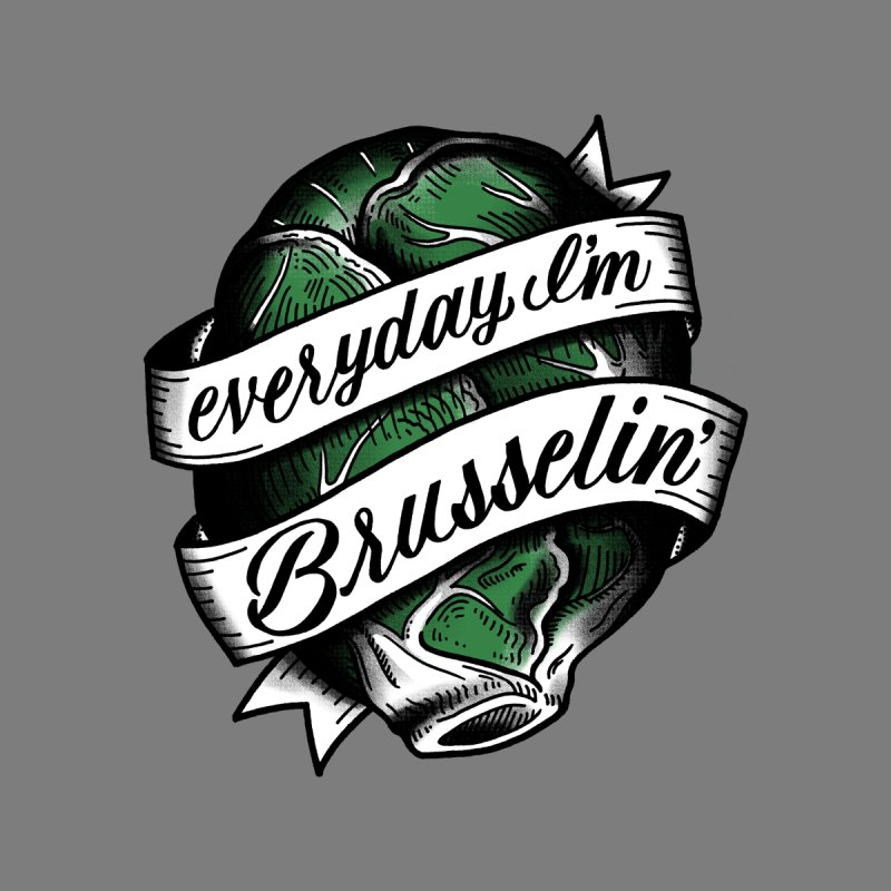 Brusselin by jenmussari's Artist Shop