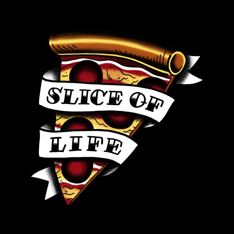 Slice of Life None  by jenmussari's Artist Shop