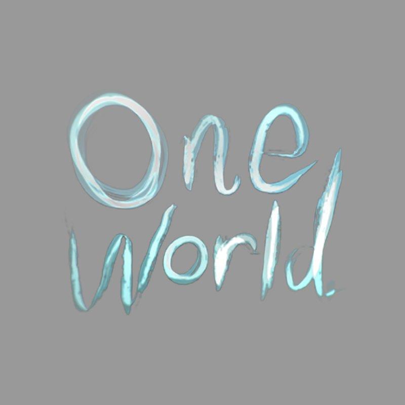 One World Accessories Mug by Jenna YoNa Bloom's Artist Shop