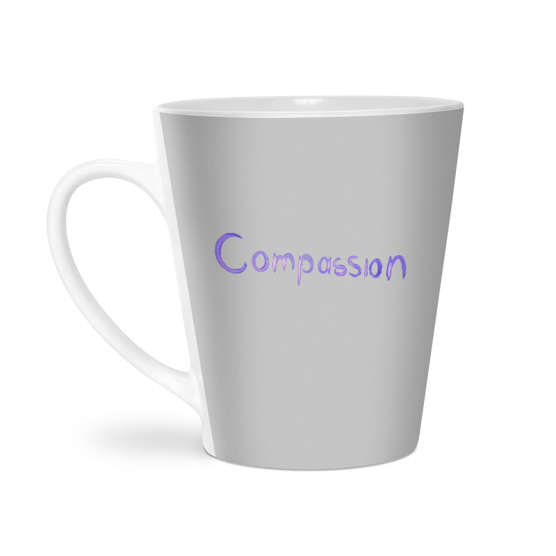 compassion Accessories Mug by Jenna YoNa Bloom's Artist Shop