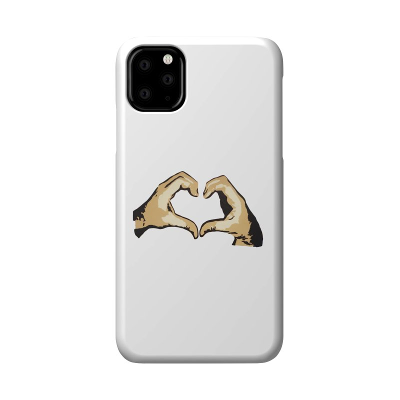 Spread love Accessories Phone Case by Jenna YoNa Bloom's Artist Shop