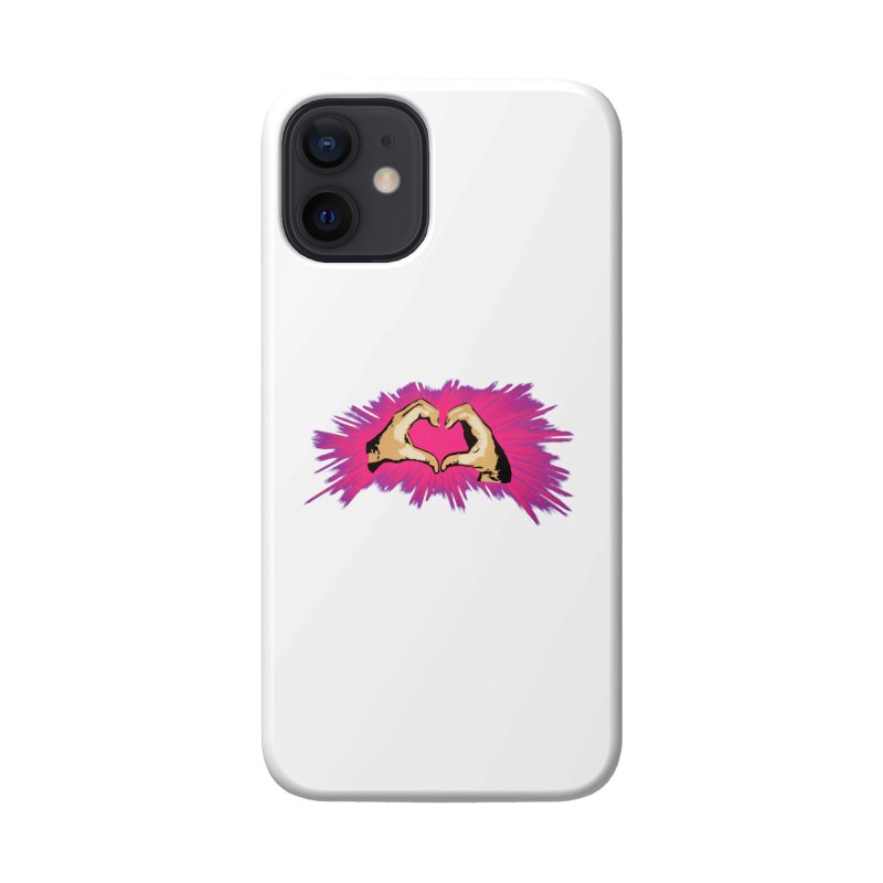 Spread the love Accessories Phone Case by Jenna YoNa Bloom's Artist Shop