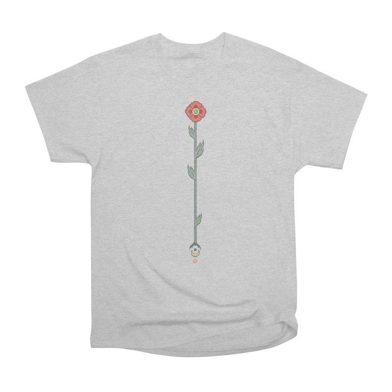 Celestial Poppy Women's Classic Unisex T-Shirt by Supersticery Shop