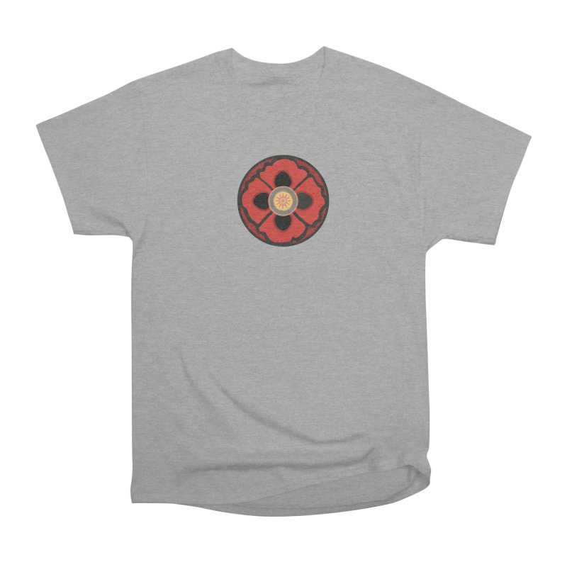 Iconic Poppy Men's Classic T-Shirt by Supersticery Shop
