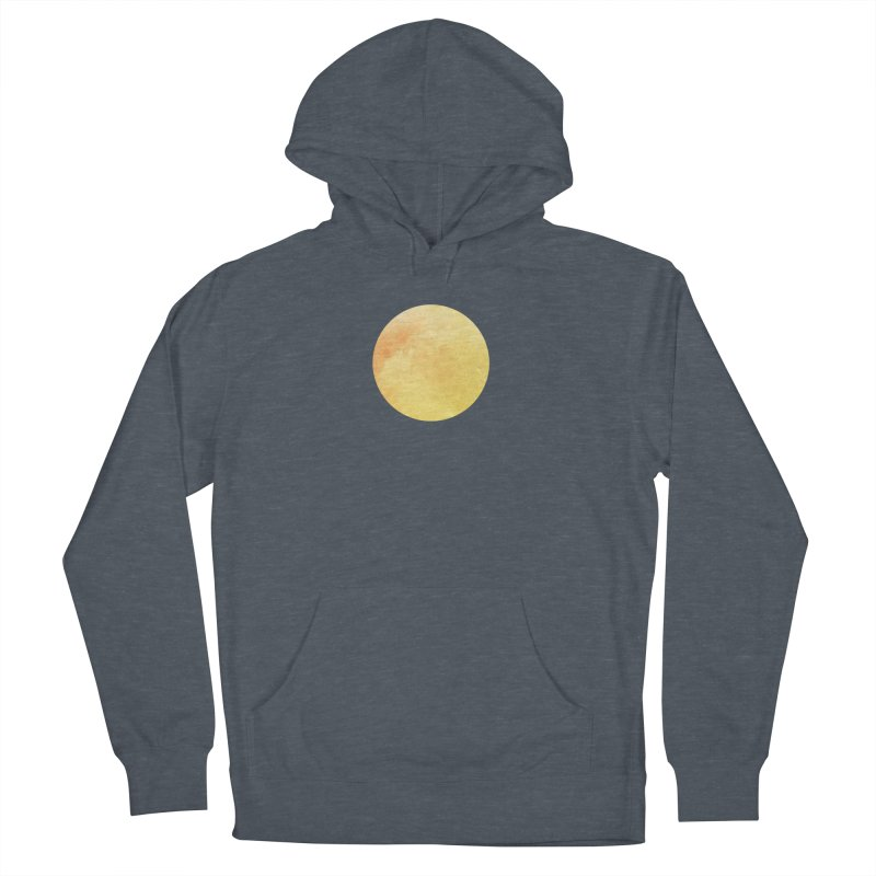 Orb Men's Pullover Hoody by Supersticery Shop