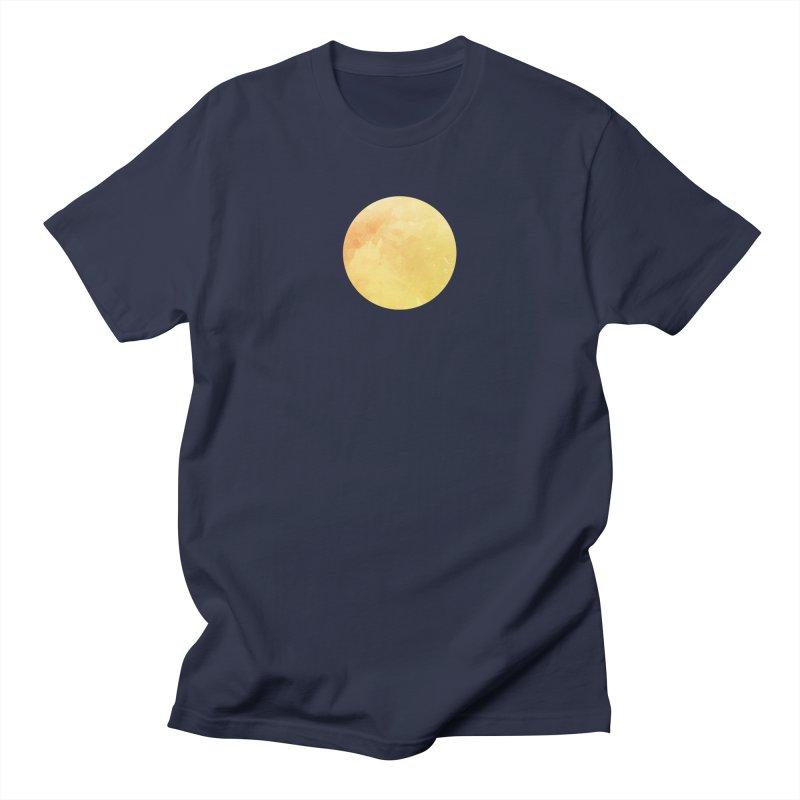 Orb Men's Regular T-Shirt by Supersticery Shop