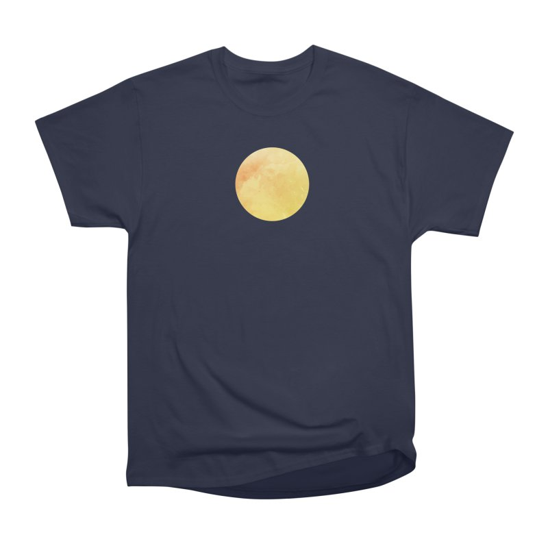 Orb Men's Heavyweight T-Shirt by Supersticery Shop