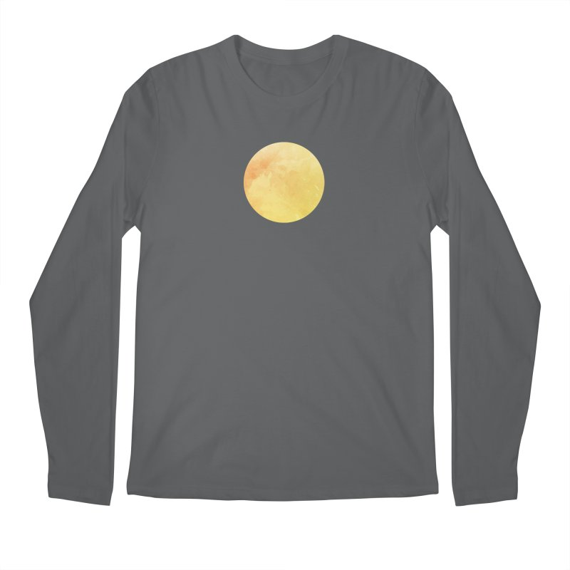 Orb Men's Longsleeve T-Shirt by Supersticery Shop