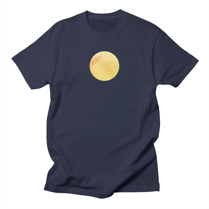 Orb Women's Regular Unisex T-Shirt by Supersticery Shop