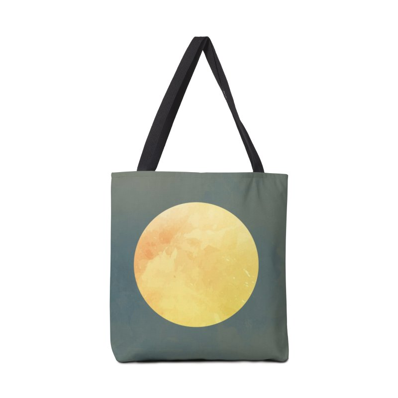 Orb Accessories Bag by Supersticery Shop