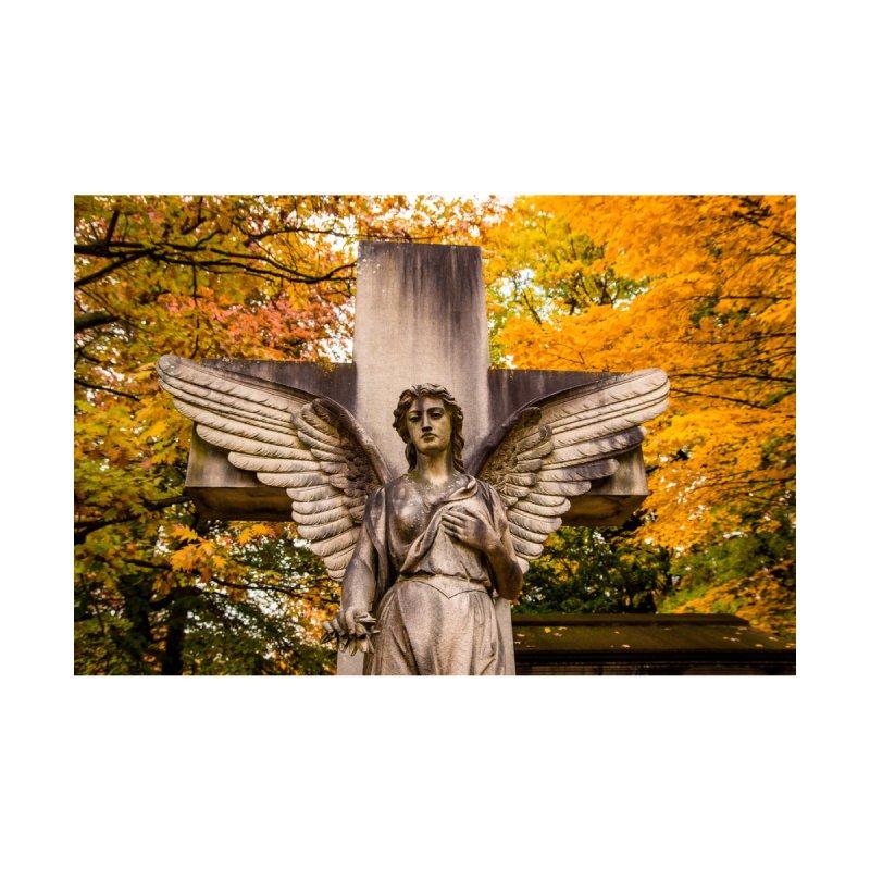 Fall n' Angel by Jenn Stillman's Artist Shop