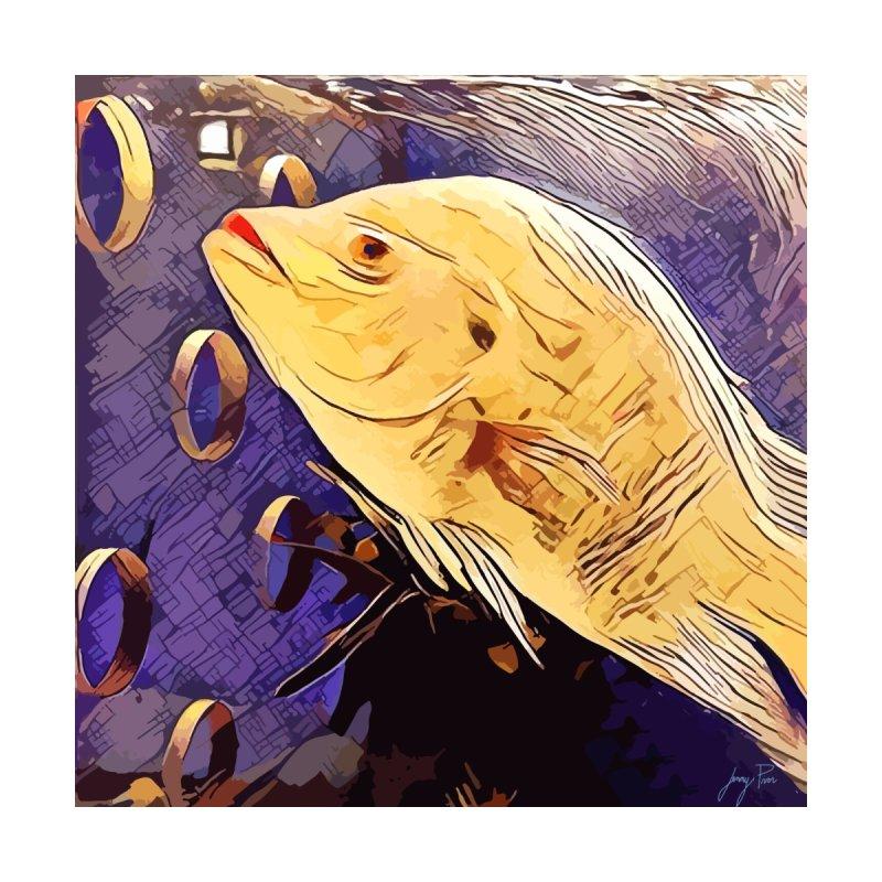 Goldfish by jennypivor's Artist Shop