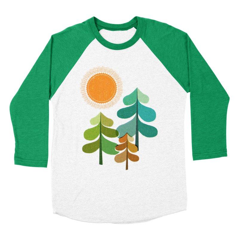 Golden Days Men's Longsleeve T-Shirt by Jenny Tiffany's Artist Shop