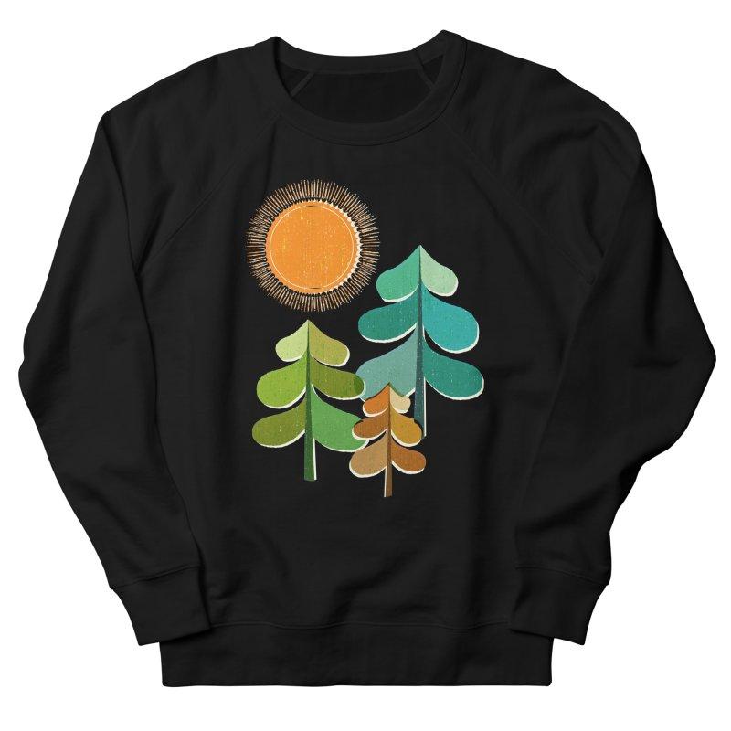 Golden Days Men's Sweatshirt by Jenny Tiffany's Artist Shop