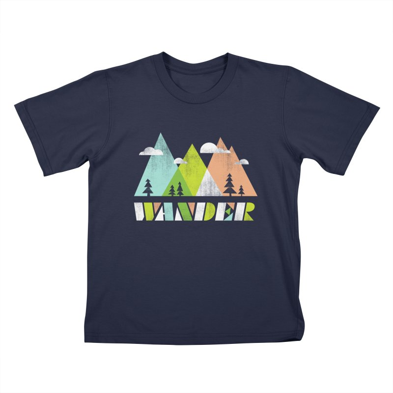 Wander   by Jenny Tiffany's Artist Shop