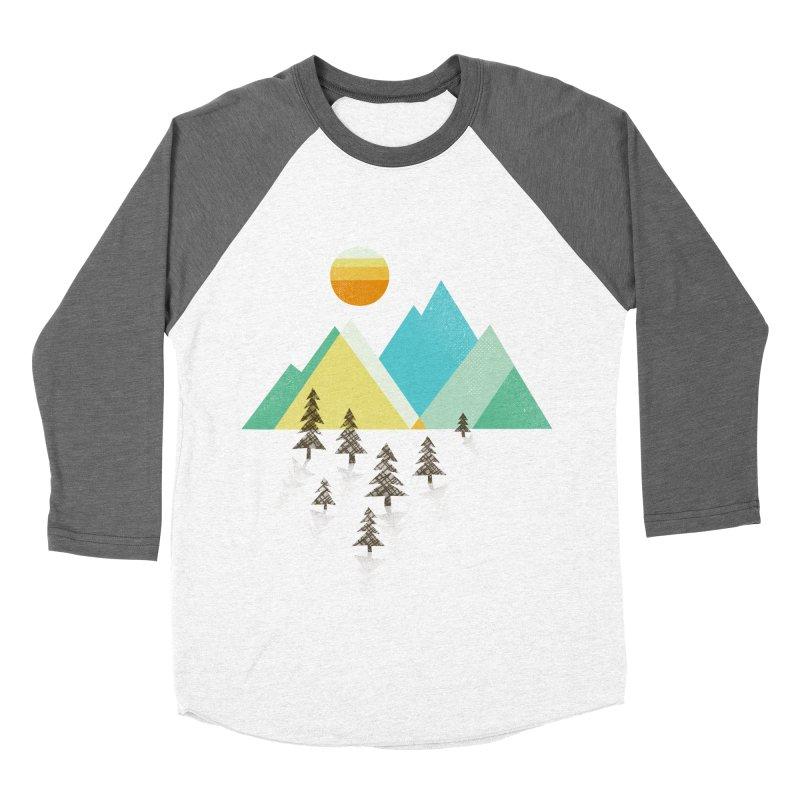 Asphalt Sun Women's Longsleeve T-Shirt by Jenny Tiffany's Artist Shop
