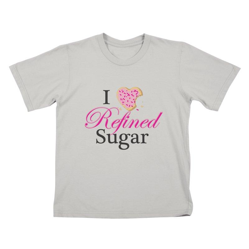 My One True Love Kids T-shirt by jenshirt's Artist Shop