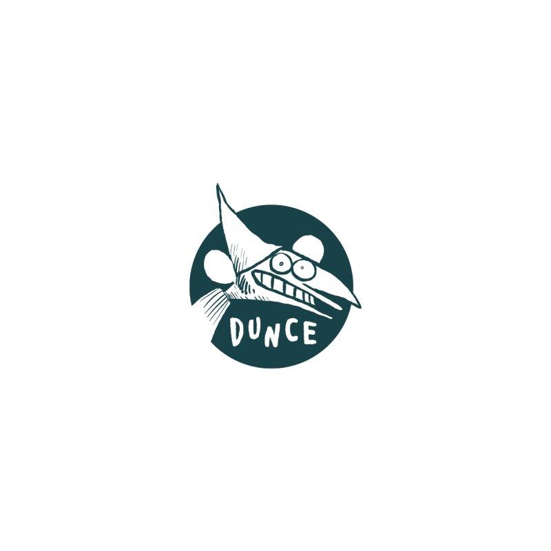 Dunce by JensK