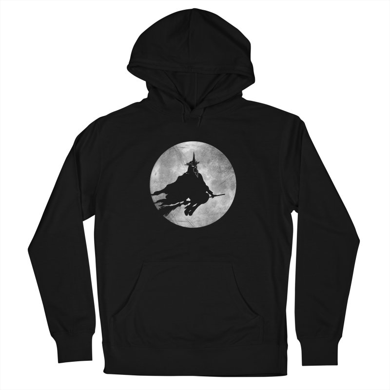 witchking Men's Pullover Hoody by jerbing's Artist Shop