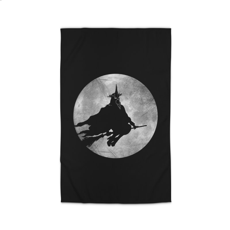 witchking Home Rug by jerbing's Artist Shop