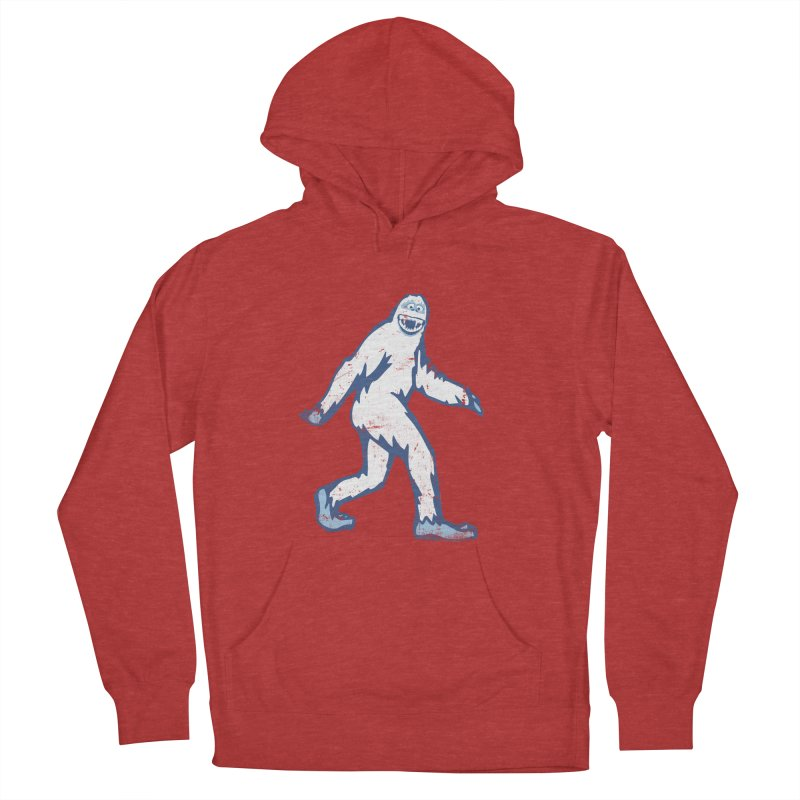 bumble Men's Pullover Hoody by jerbing's Artist Shop