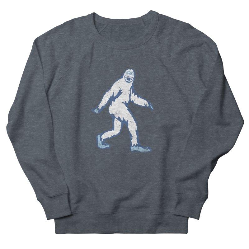 bumble Men's Sweatshirt by jerbing's Artist Shop