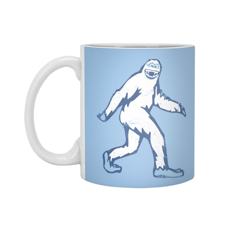 bumble Accessories Mug by jerbing's Artist Shop