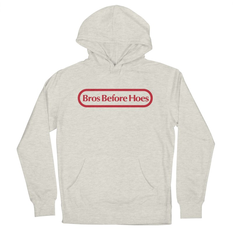 bros Women's Pullover Hoody by jerbing's Artist Shop