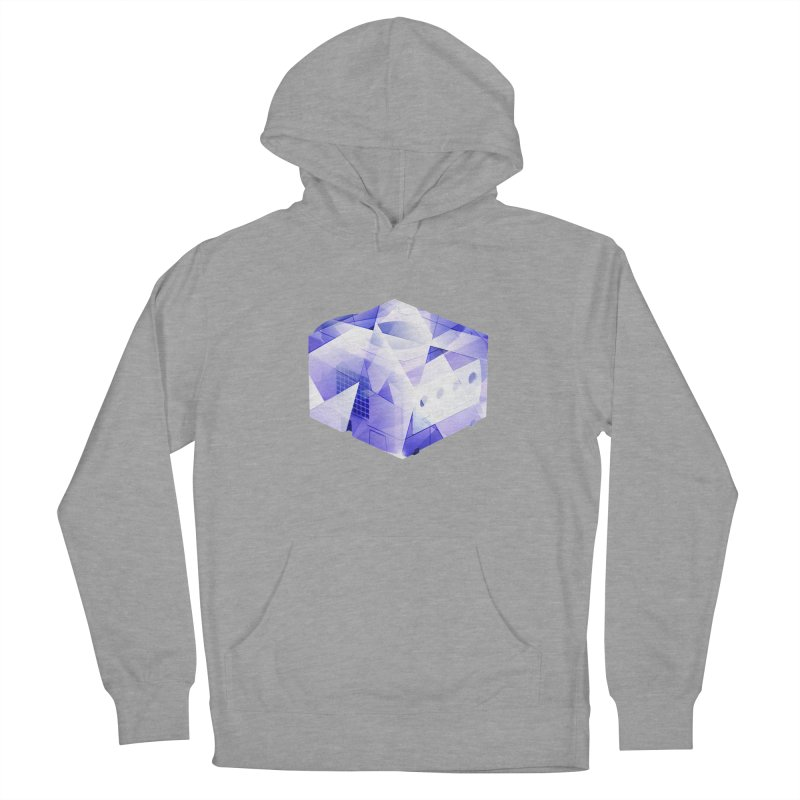 gamecubism Women's Pullover Hoody by jerbing's Artist Shop