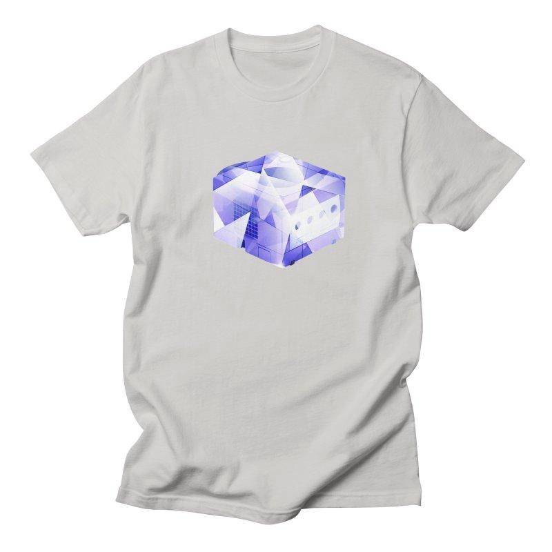 gamecubism Women's Unisex T-Shirt by jerbing's Artist Shop