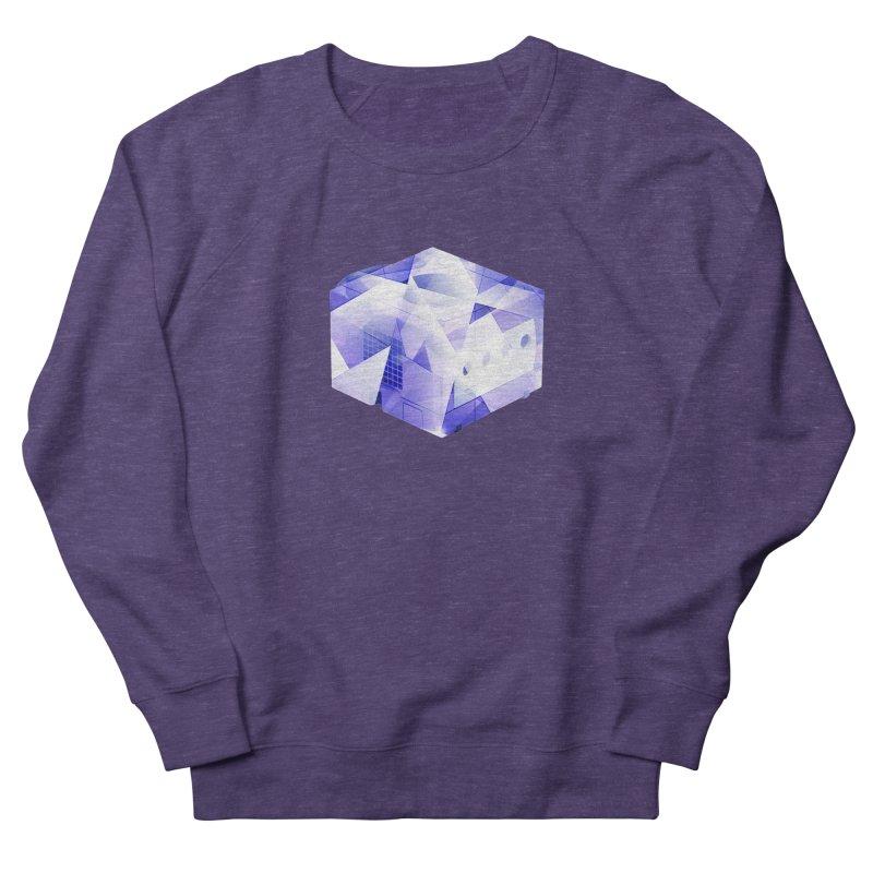 gamecubism Women's Sweatshirt by jerbing's Artist Shop