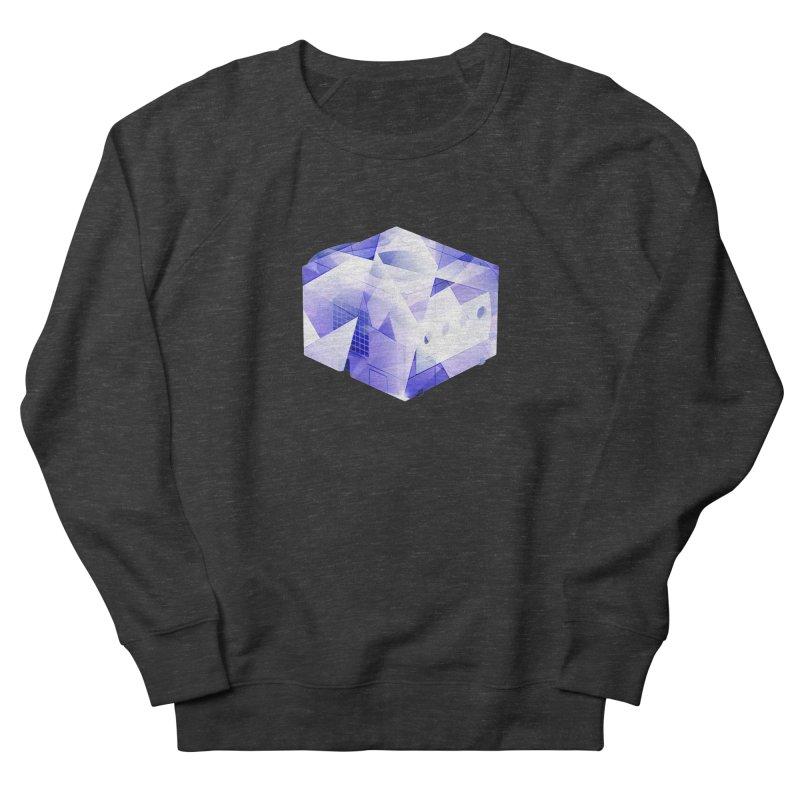 gamecubism Men's Sweatshirt by jerbing's Artist Shop