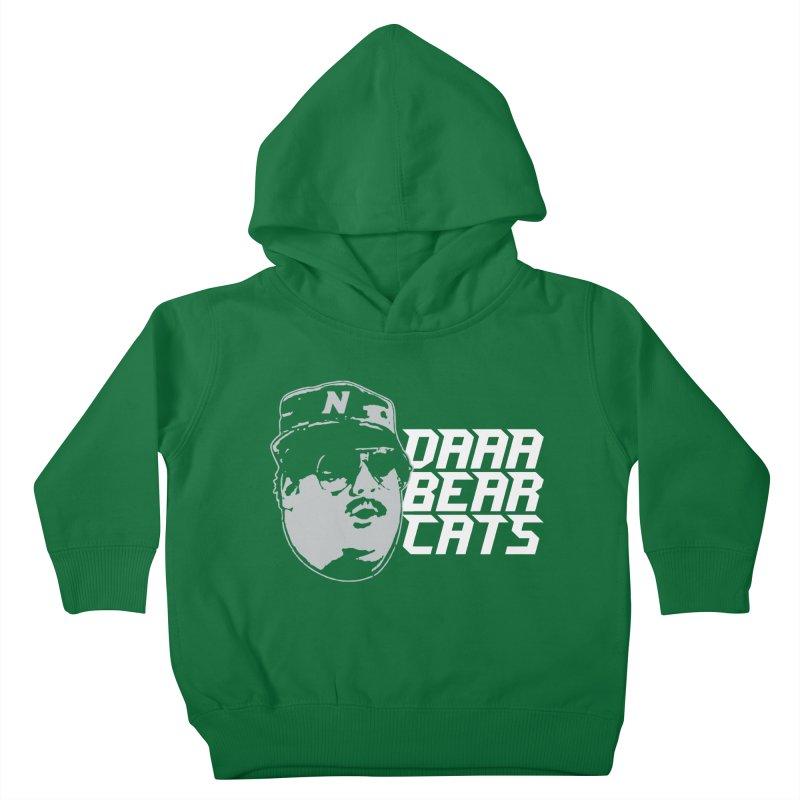 daaa bearcats   by jerbing's Artist Shop