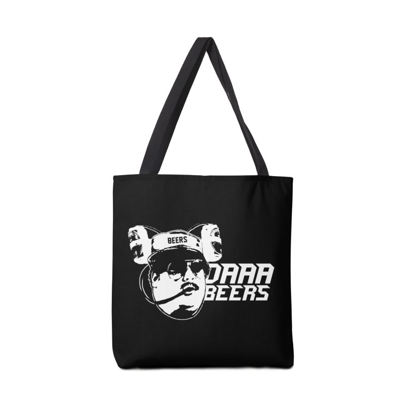daaabeers Accessories Bag by jerbing's Artist Shop