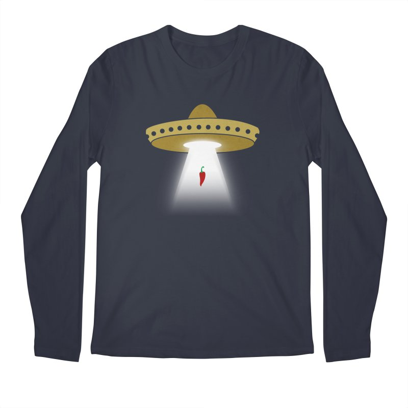 UFsombrerO Men's Longsleeve T-Shirt by jerbing's Artist Shop