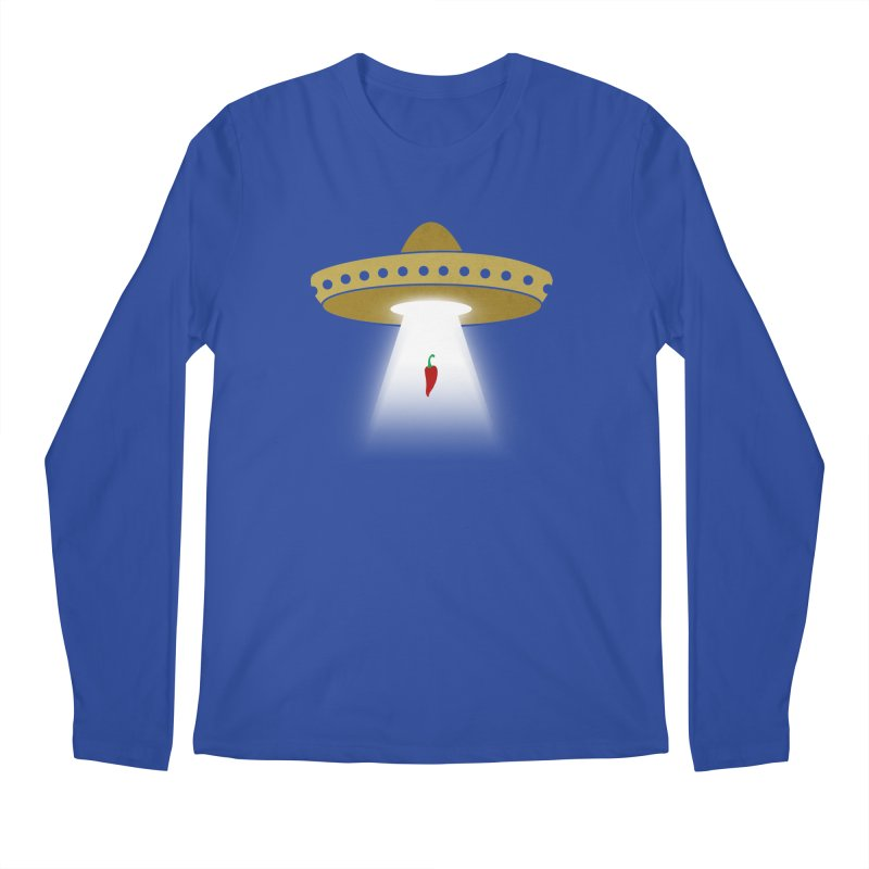 UFsombrerO Men's Longsleeve T-Shirt by jerbing's Artist Shop