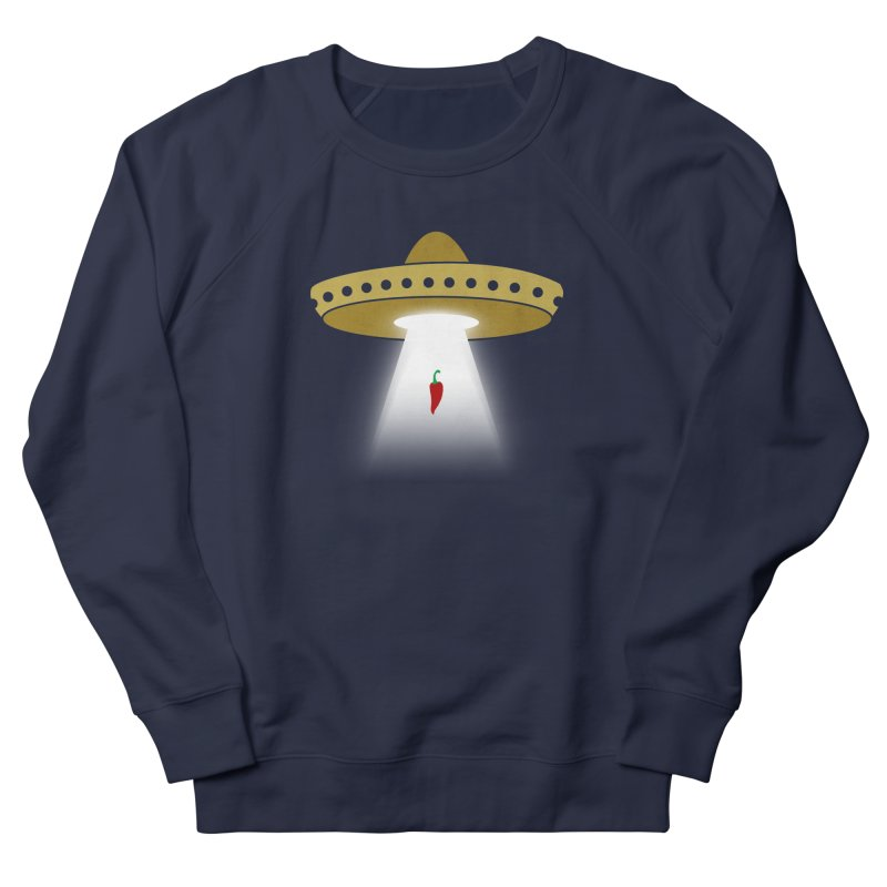 UFsombrerO Women's Sweatshirt by jerbing's Artist Shop