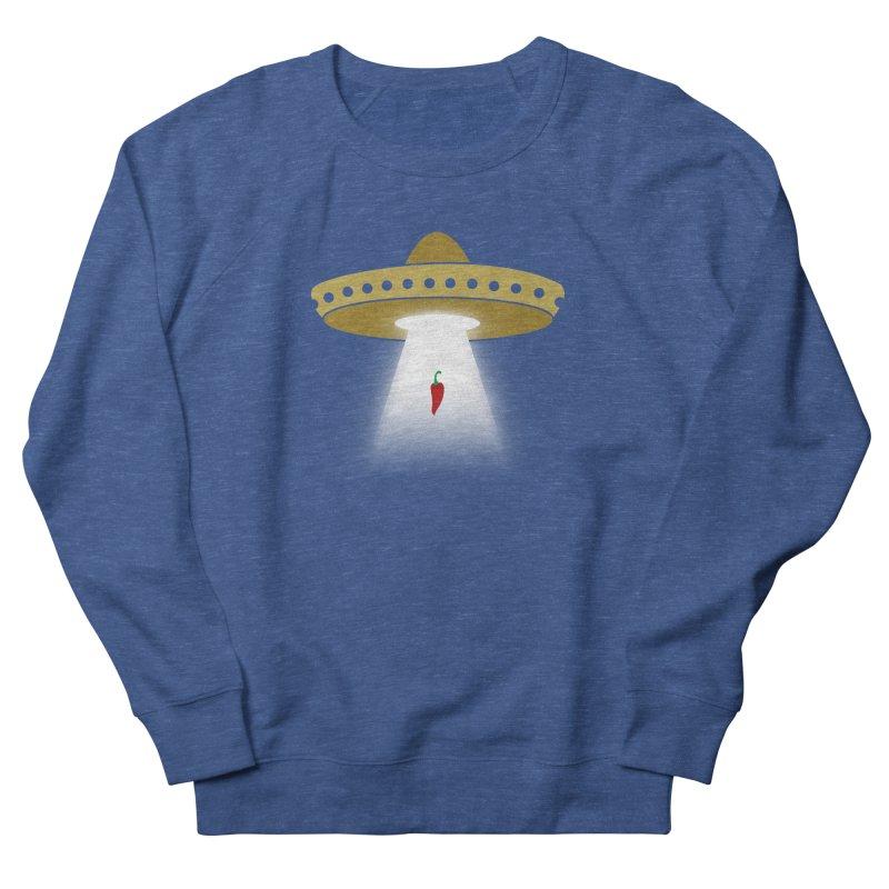 UFsombrerO Men's Sweatshirt by jerbing's Artist Shop