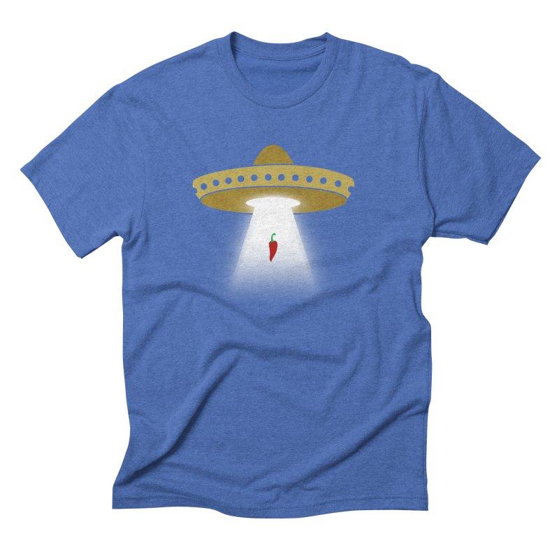UFsombrerO Men's Triblend T-shirt by jerbing's Artist Shop