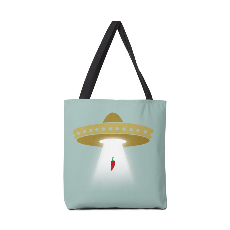 UFsombrerO Accessories Bag by jerbing's Artist Shop