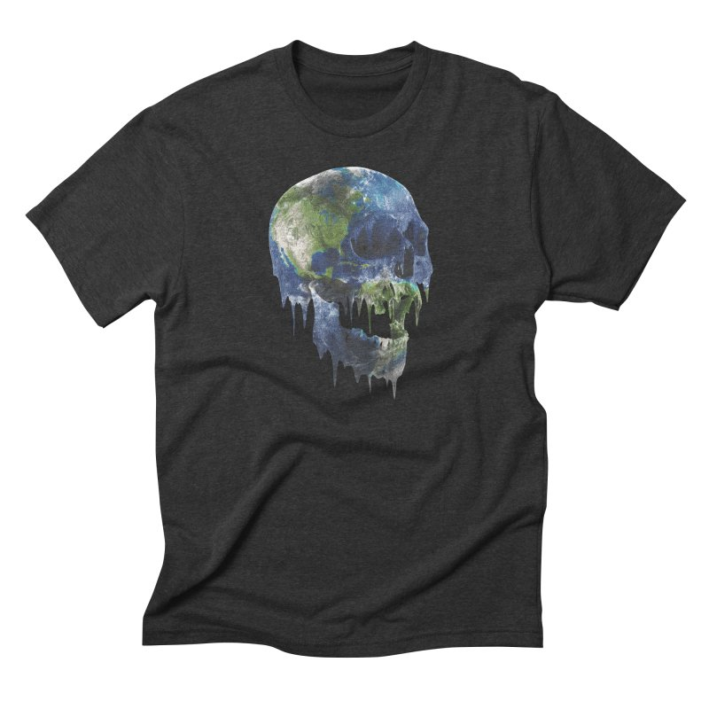 Mother's Dying Men's Triblend T-Shirt by jerbing's Artist Shop