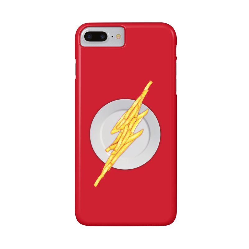 Flash Food   by jerbing's Artist Shop