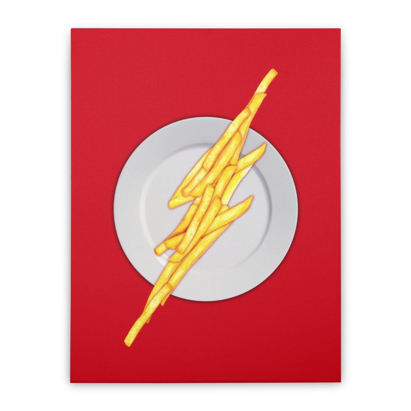 Flash Food   by jerbing's Artist Shop