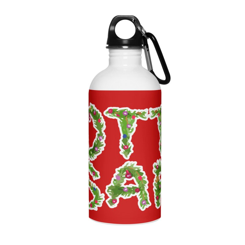 Lotta Sap Accessories Water Bottle by jerbing's Artist Shop