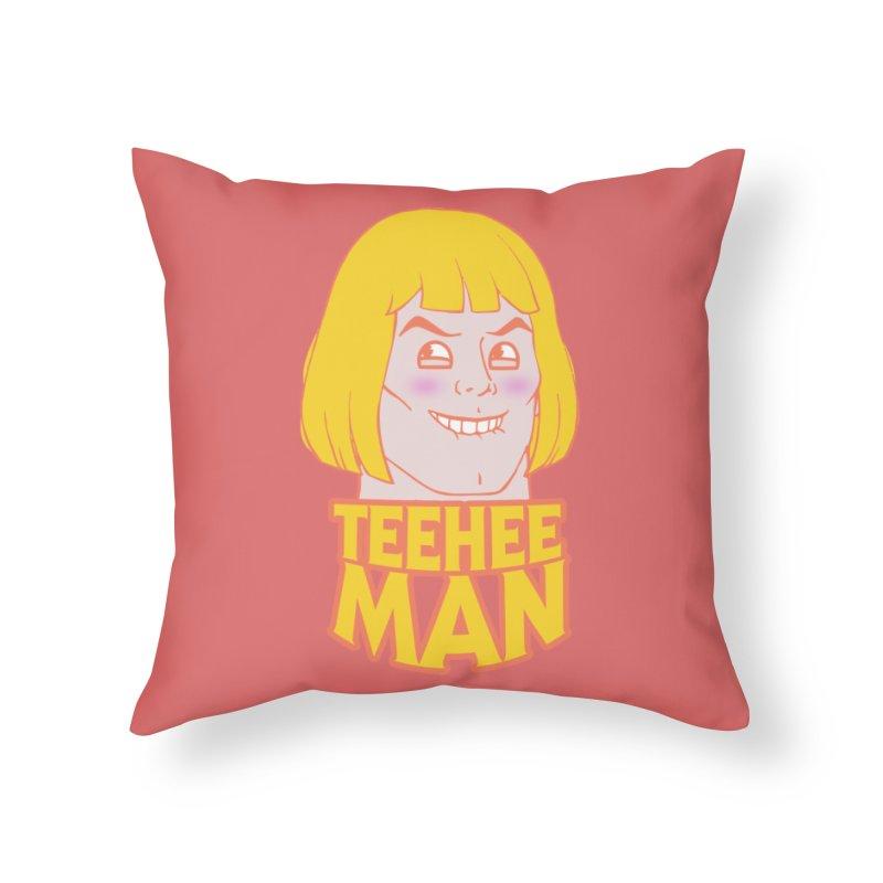 tee hee man   by jerbing's Artist Shop