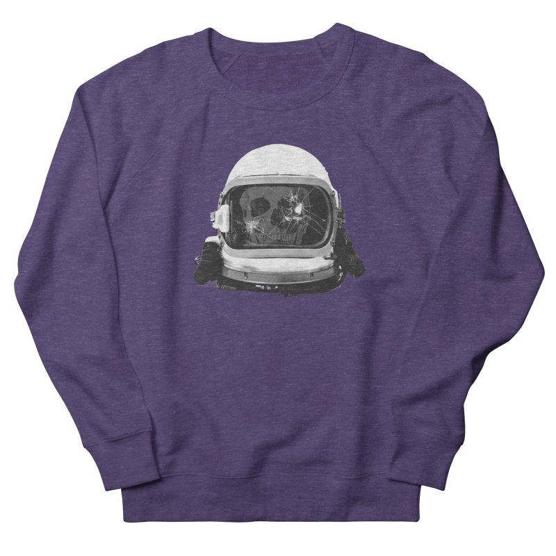 astroNOT Women's Sweatshirt by jerbing's Artist Shop