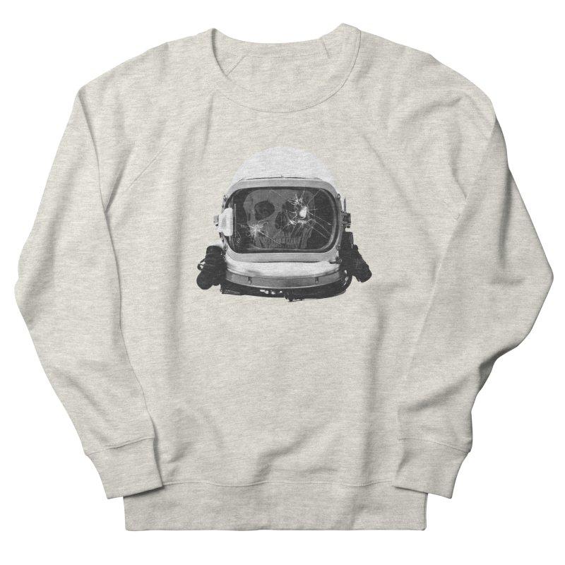 astroNOT Men's Sweatshirt by jerbing's Artist Shop
