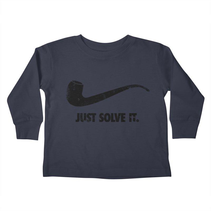 Just Solve It.   by jerbing's Artist Shop